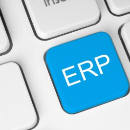consistency counts with erp software