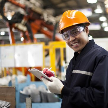 How Manufacturing Management Software Improves Morale