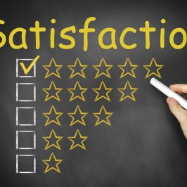 how to foster customer satisfaction