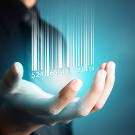 7 (seven) benefits of barcodes